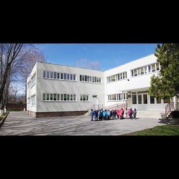 Детский сад 286
