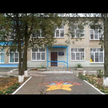 детский сад № 6 ст. Старощербиновская