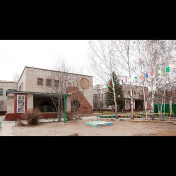 Детский сад 88