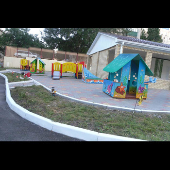 Детский сад 45