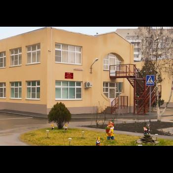 Детский сад 314