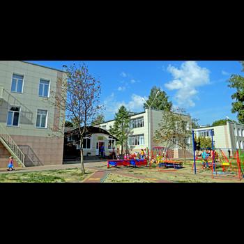 "МБДОУ детский сад №52 ""Маячок"""