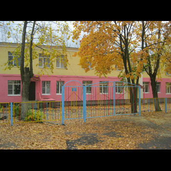 Детский сад 23 г.Кузнецка
