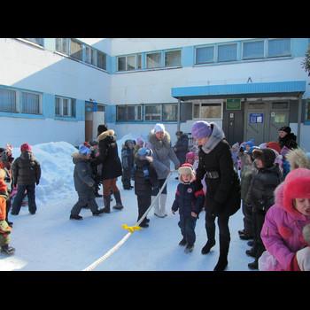 Детский сад 179 г.о. Самара
