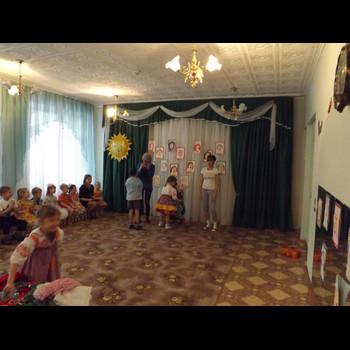 """Детский сад МБДОУ - д/с №7 """"Солнышко"""""""