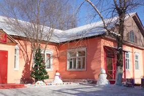 """Детский сад № 9 """"Дружок"""""""