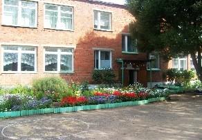 Детский сад 4 с.Якшур-Бодья