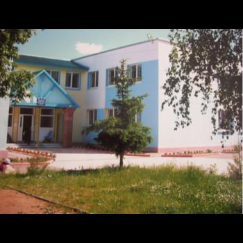 """Детский сад №27 """"Чароит"""""""