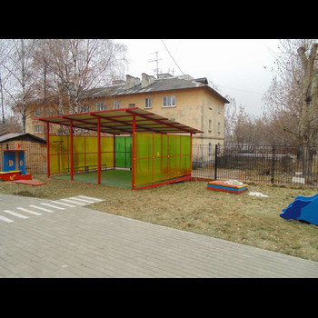 Детский сад 190
