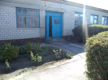 Степановский детский сад