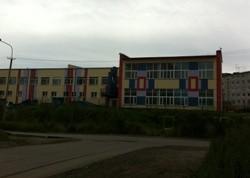 Детский сад 3