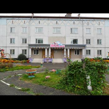 "Детский сад МБДОУ ""Д/с ""Жаворонок"""
