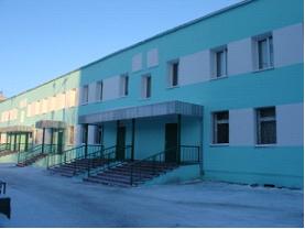 Детский сад Мурманска 133