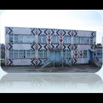 Детский сад Мурманска №122