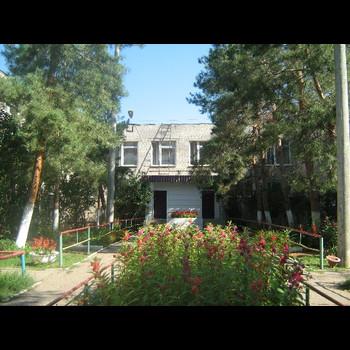 Детский сад Астрахани N17