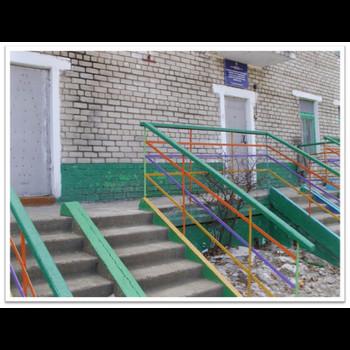 детский сад № 9 с. Камень-Рыболов