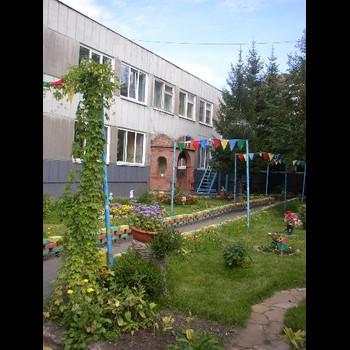 Детский сад 306