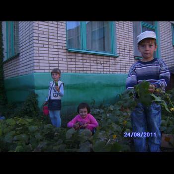 """МБДОУ """"Детский сад общеразвивающего вида №33"""""""