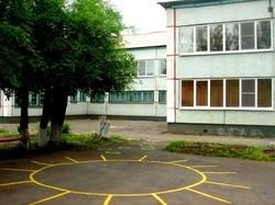 Детский сад 55 города Белово