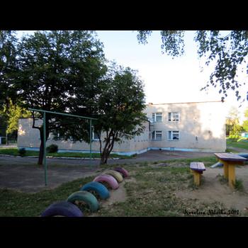 """МБДОУ """"Детский сад № 5 """"Колокольчик"""""""