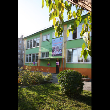 Детский сад 27 города Белово