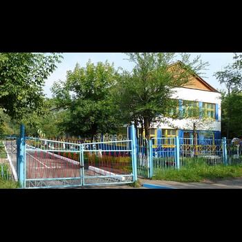 Детский сад 206