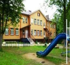 """Детский сад МБДОУ д/с """"Малышок"""""""