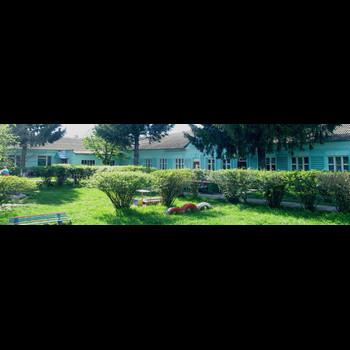 детский сад комбинированного вида № 1 п.г.т. Погар