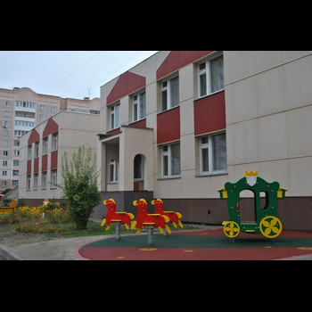 Детский сад № 414