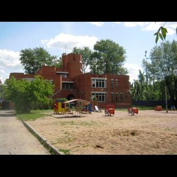 Детский сад 144 Центрального района СПб