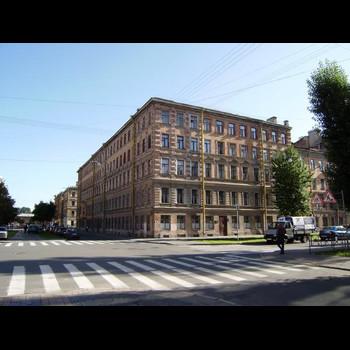 Детский сад №101 Адмиралтейского района СПб