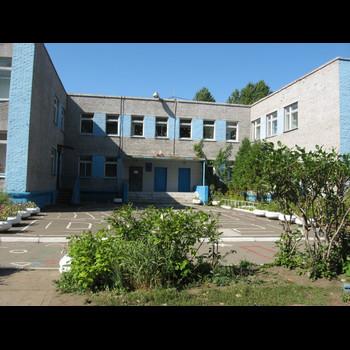 Детский сад №201