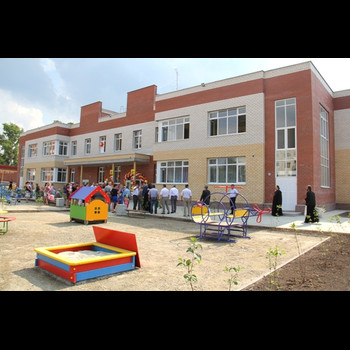 Детский сад 16