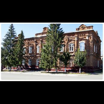 Школа - СОШ № 3 г. Аткарска Саратовской области