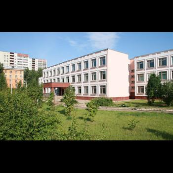 Школа 10 г.Кирова