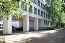 Школа 60 г. Кирова