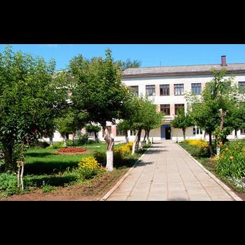 Школа 70 г. Кирова