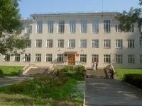 Школа 43