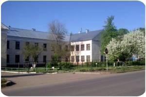 Школа 31 города Кирова