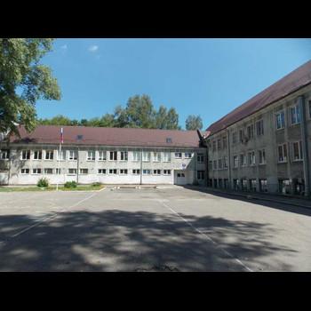 Школа 13