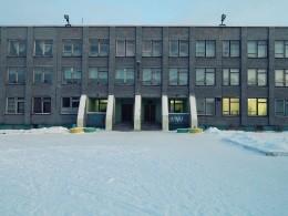 Молочненская средняя общеобразовательная школа