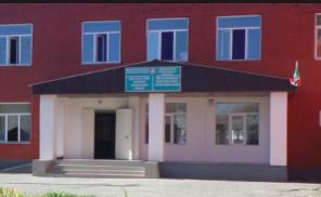 "Школа МОУ ""СОШ №9 г.Шали Шалинского муниципального района"""