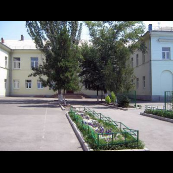 Школа 8 им. А.Г. Ломакина