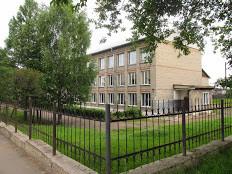 Школа 2 г. Советска