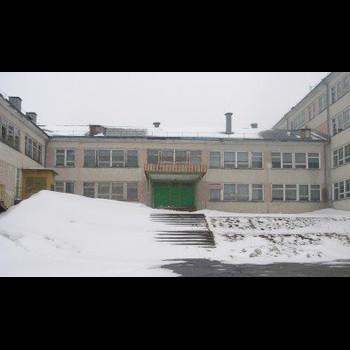 Школа 5 г.Советская Гавань