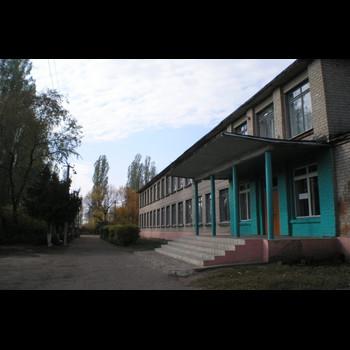 """Школа МКОУ """"Отрадненская СОШ"""""""