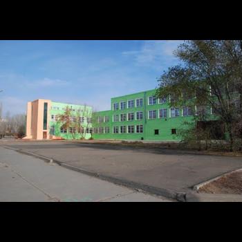 Школа 236