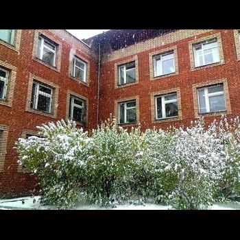 Школа -1 г.Кызыла