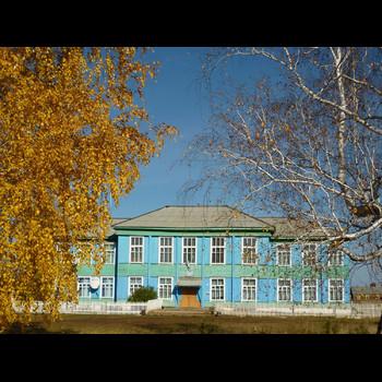"Школа МКОУ ""Куватская СОШ"""