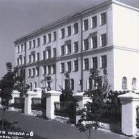 Школа 6 г. Ставрополя